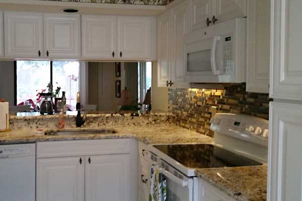 Cape Coral Kitchen Remodel